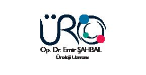 Op. Dr. Emir Şahbal | Şahbal Üroklinik | İzmir Logo